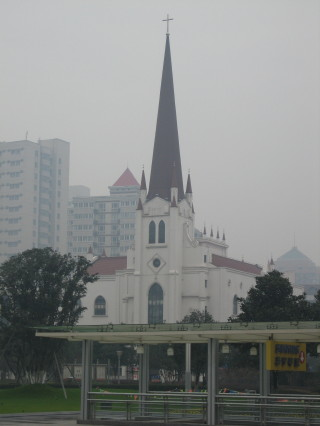 Changzhou Church