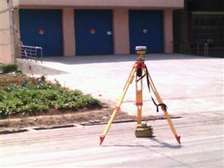Trimble Survey Equipment